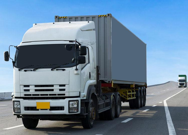 Megaton Cargo Services Official Website